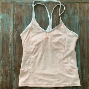 FREE WHEN ADDED TO BUNDLE Nike tank top